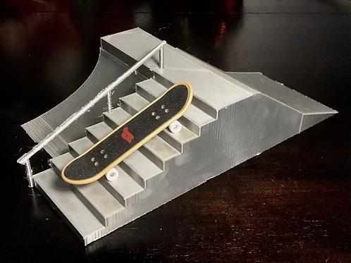Fingerboard Skatepark