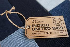 デニムタイル・indigounited1969・インディゴユナイテッド1969