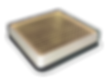 ソーラーブリック(アンバー角型200)