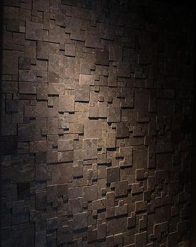 スクエアモザイクの壁紙・マラケシュラビリンス