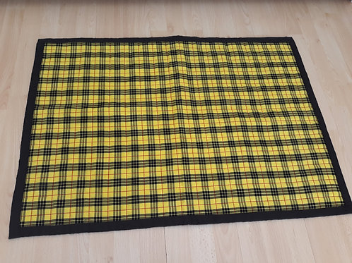 Quilted Dog Bed or Settle Down Mat