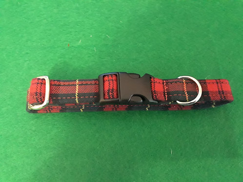 Small Size - Dog Collars - Click to see our full range
