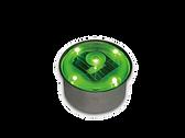 ソーラーブリック(グリーン丸型80)