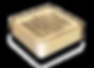 ソーラーブリック(アンバー角型100)
