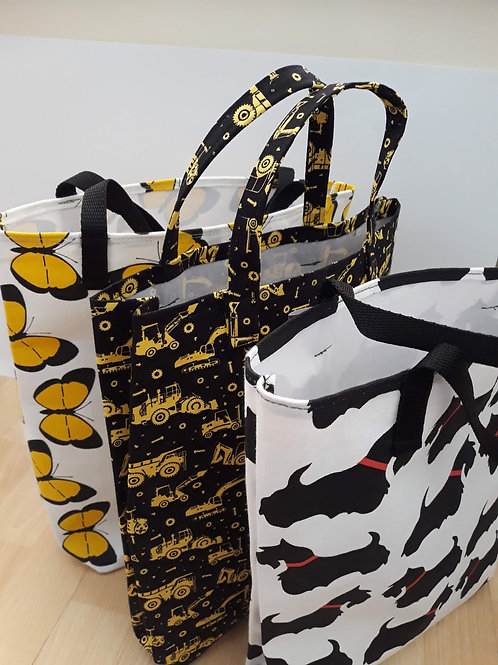 Carrying Bags - For all your dog accessories - Click to see full range