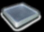 ソーラーブリック(ホワイト角型200)