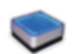 ソーラーブリック(ブルー角型100)