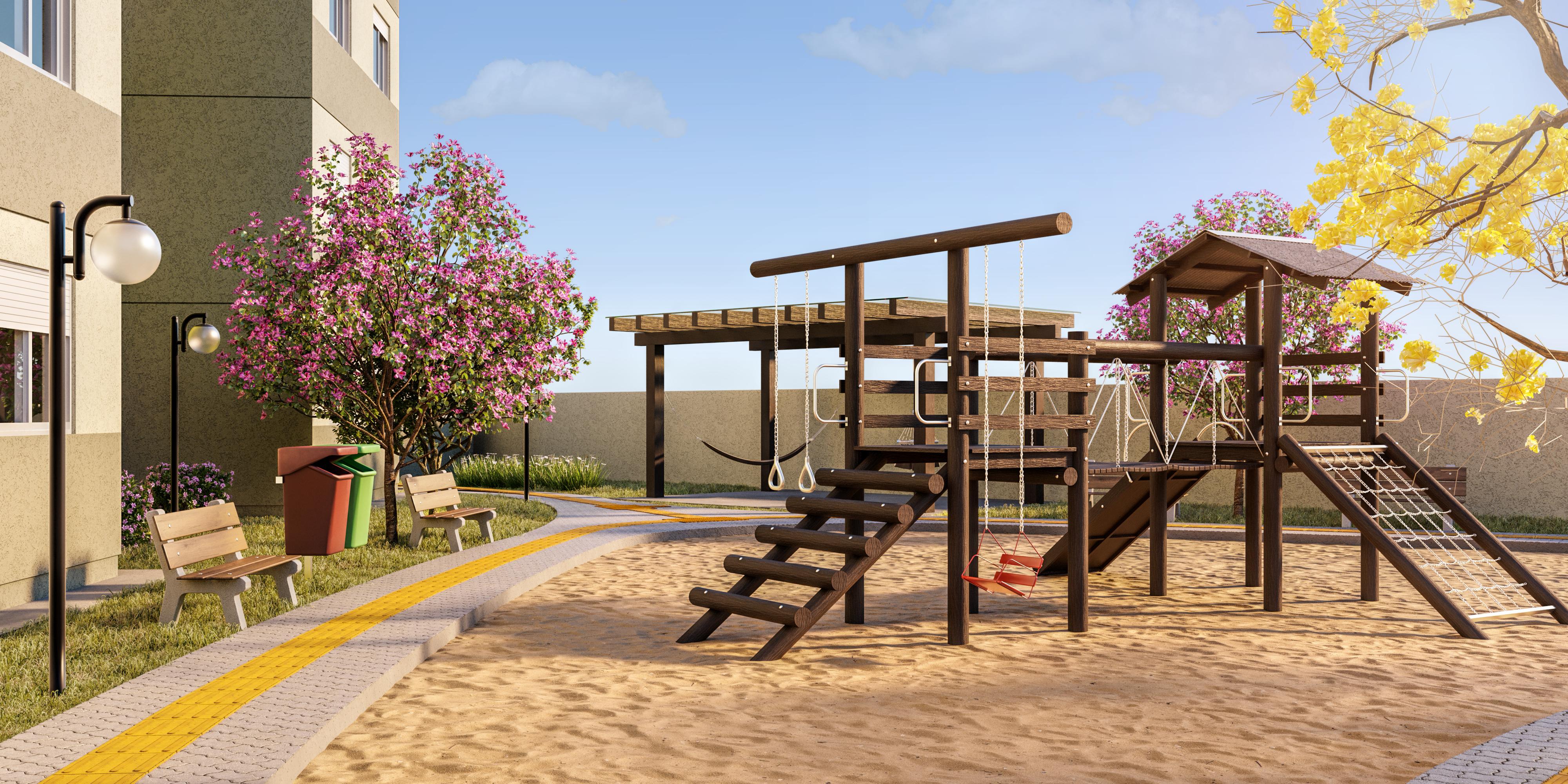 Playground Torre Bella