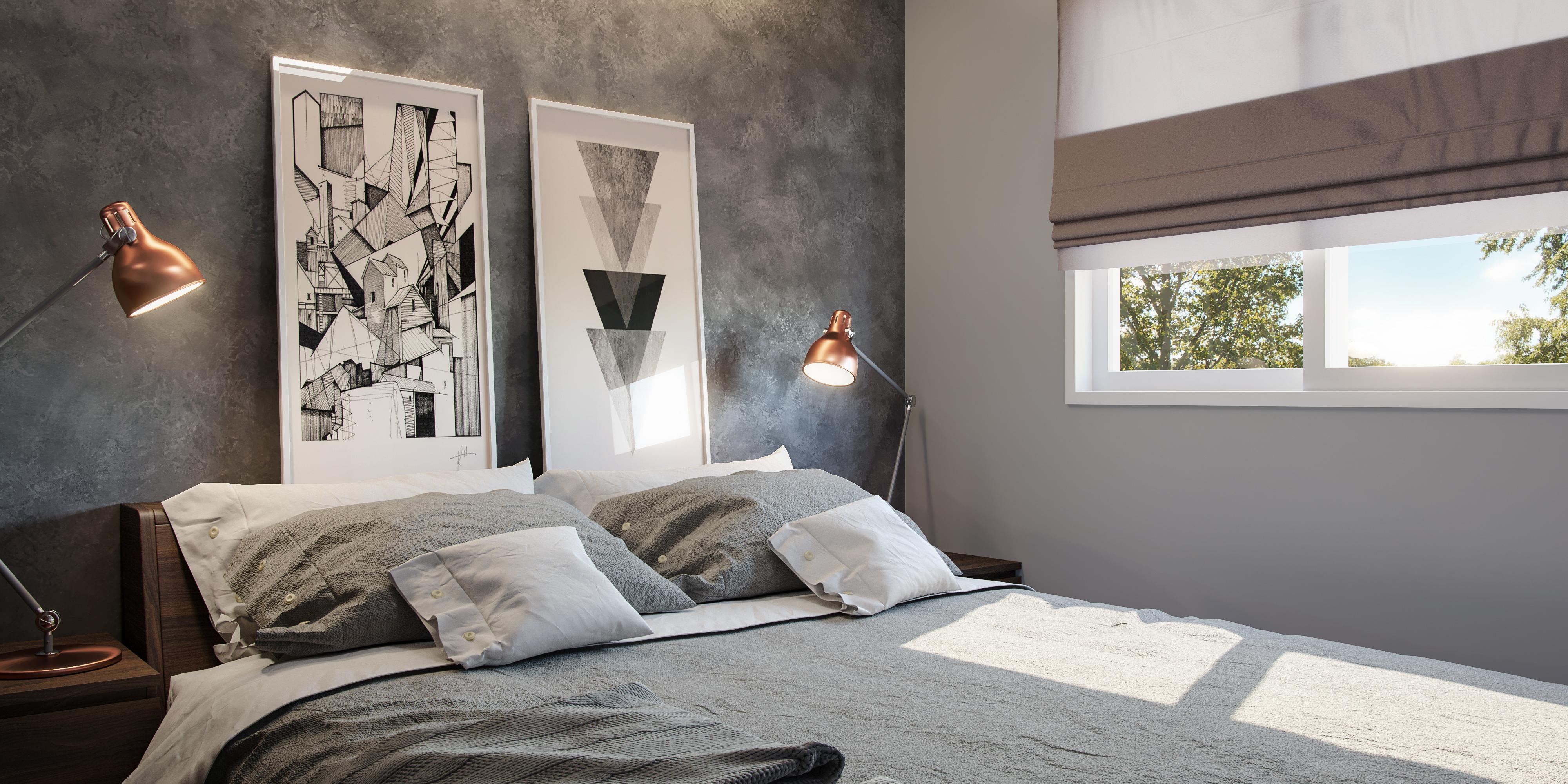 Dormitório 1 Torre Bella