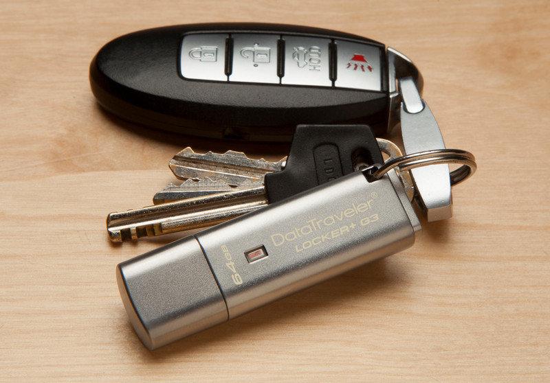 DataTraveler Locker + G3 Usage Image_DTL