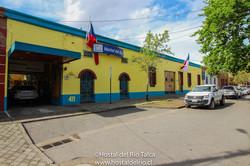 Alojamiento en Talca