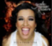 Gicela Mendez Ribeiro cantante mujer del chamamé musica correntina mujeres chamameceras referentes del chamamé
