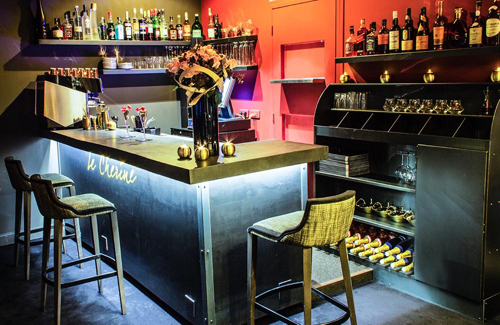 Le Cherine Restaurant 20