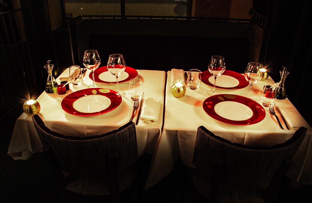 Le Cherine Restaurant 12