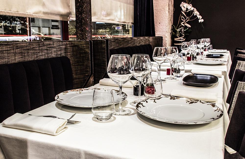 Le Cherine Restaurant 16