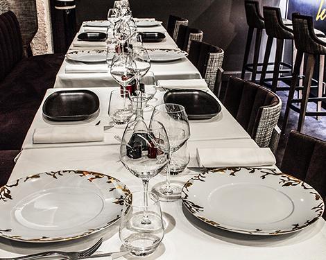 Le Cherine Restaurant 18