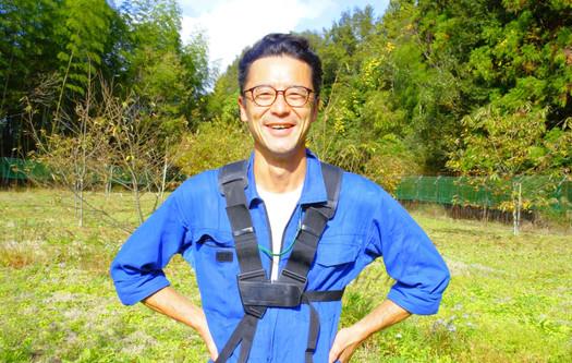 井上暁博(農業)
