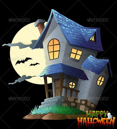 halloween_cliparts_haunted_house_preview