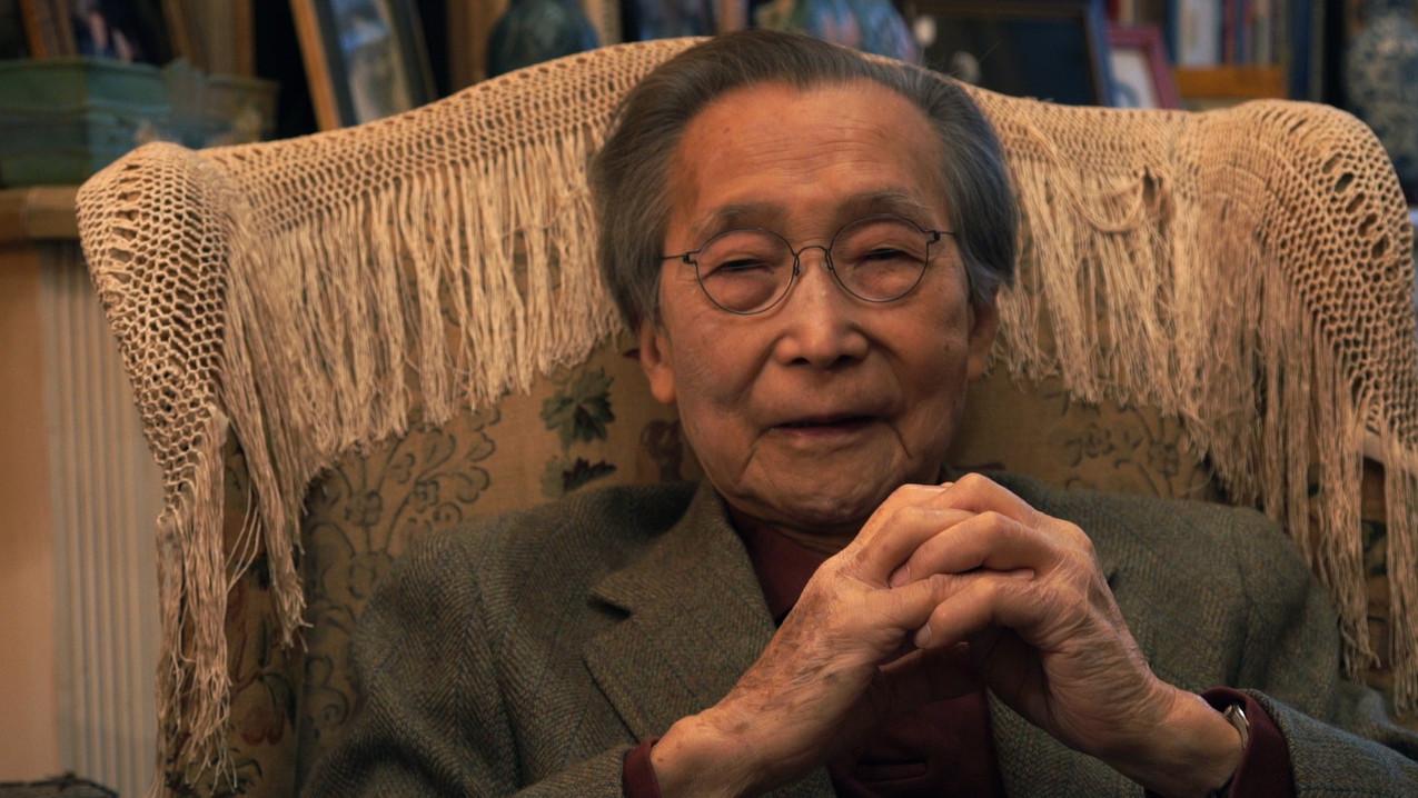 Prof. Chou
