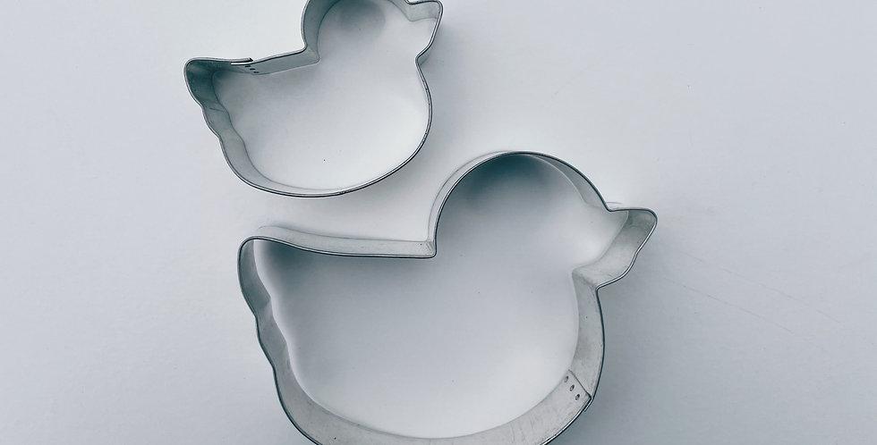 Duck Cookie Cutter Set