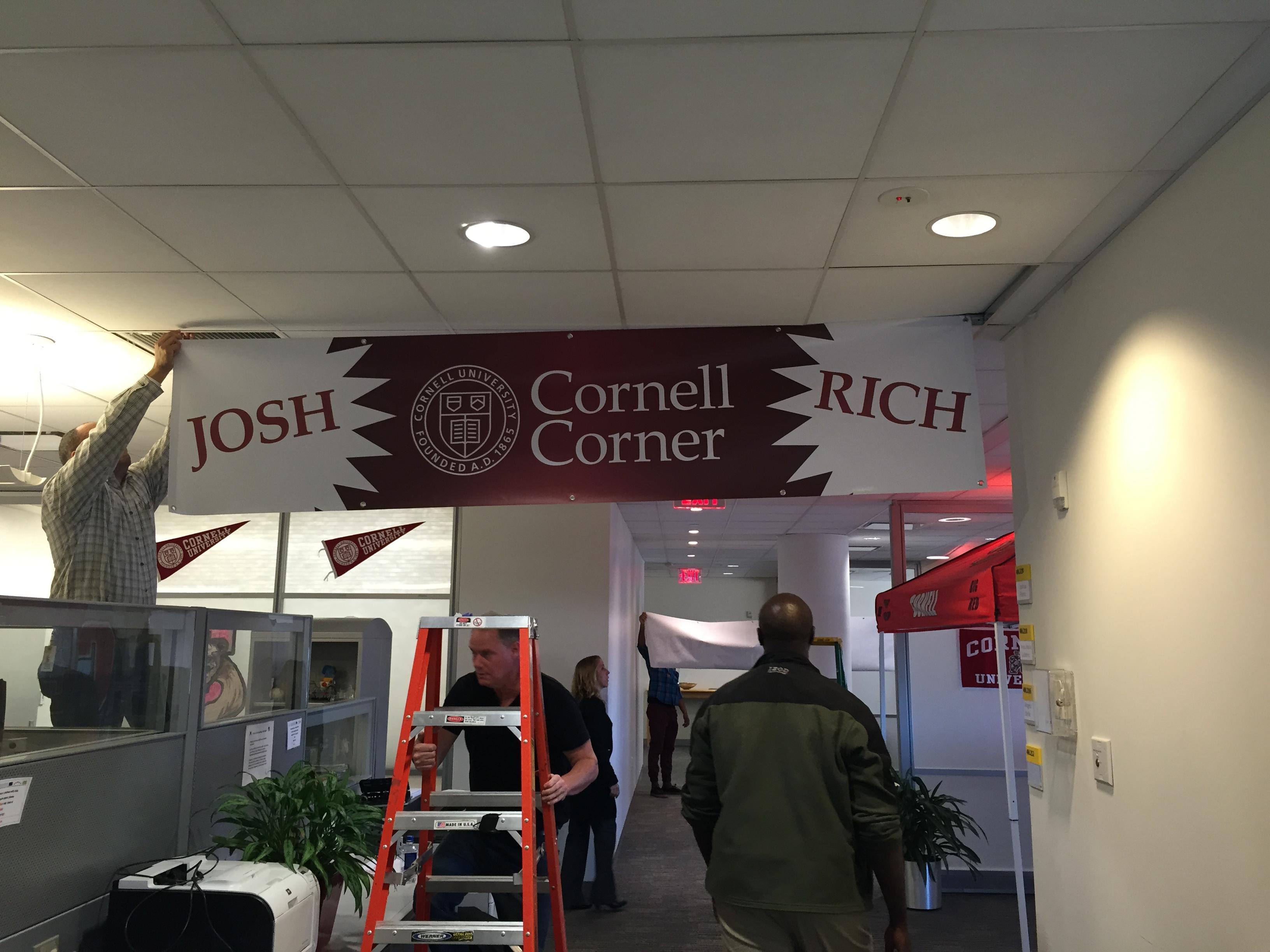 Office Banner