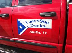 Lonestar Docks magnetics lk26686