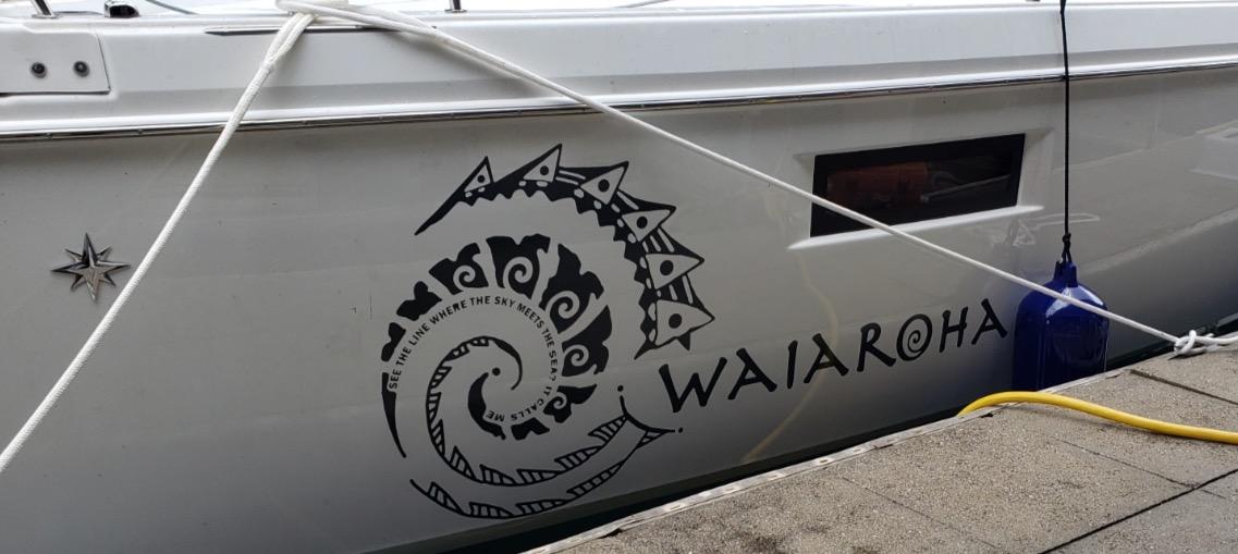Waiaroha