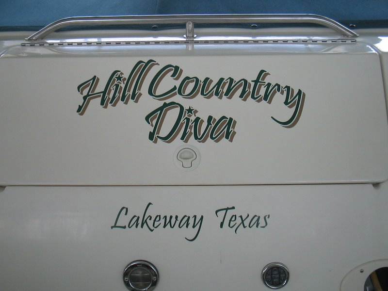 Hill Country Diva