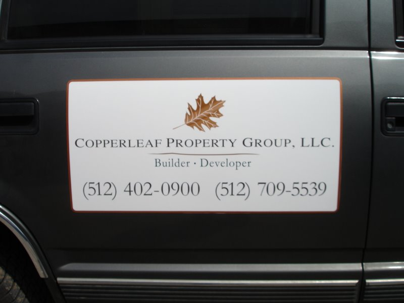 Copperleaf Property magneticlk17605