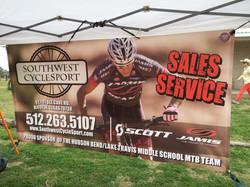 Event Banners austin tx