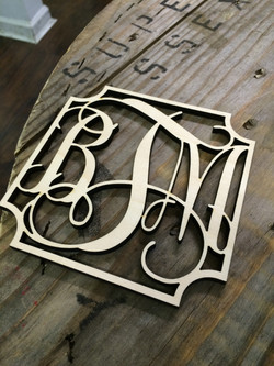 small monogram austin tx