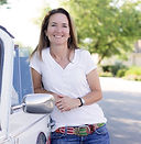Nancy Stokes Hearn, President of Stokes Sign Company, Austin Texas