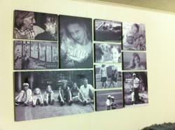 Canvas Print Photo Wall