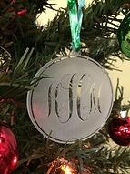 Order Christmas Ornaments