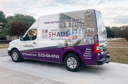 Made in the Shade Sprinter