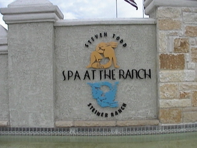 Spa at the Ranch Monument