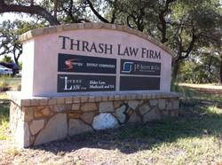 Thrash Multi Tenant Monument