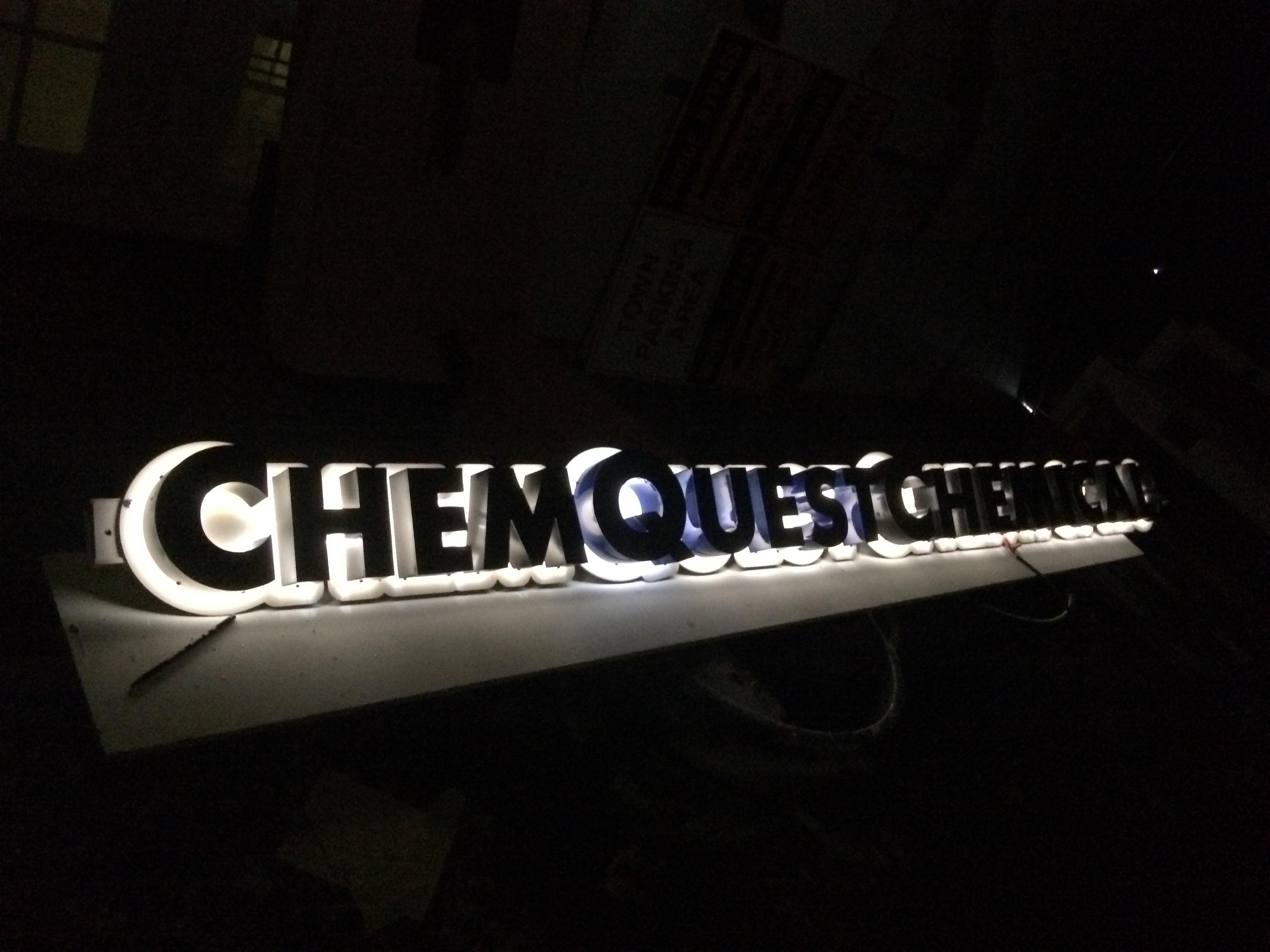 ChemQuest