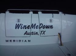 Wine Me Down