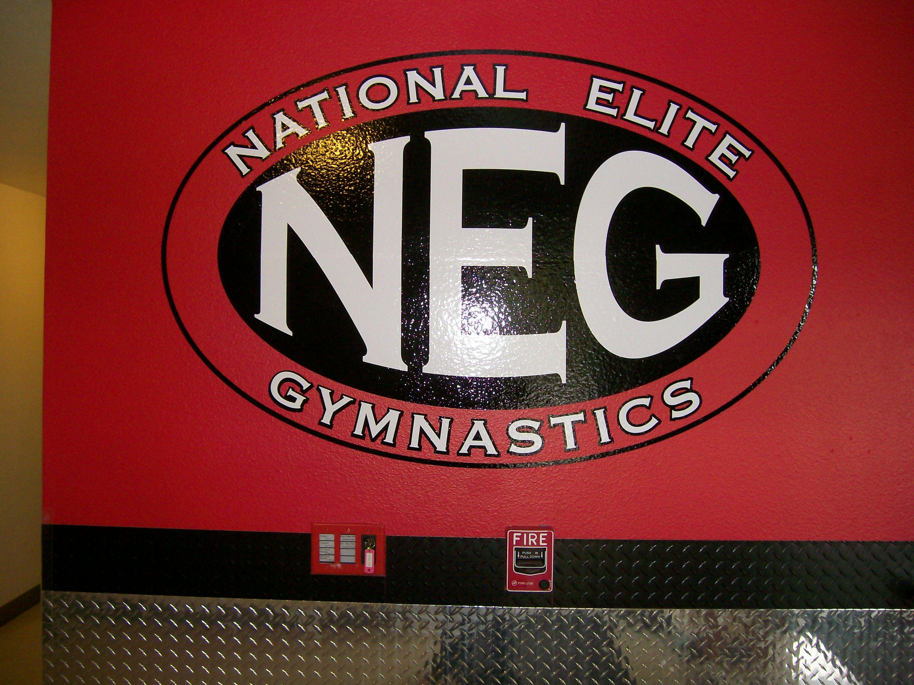 National Elite Gymnastics lk19470