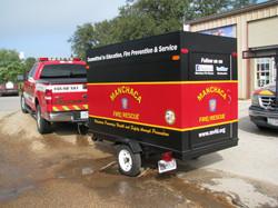 Manchaca Fire Rescue - lk19449 -