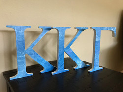 greek letters austin tx