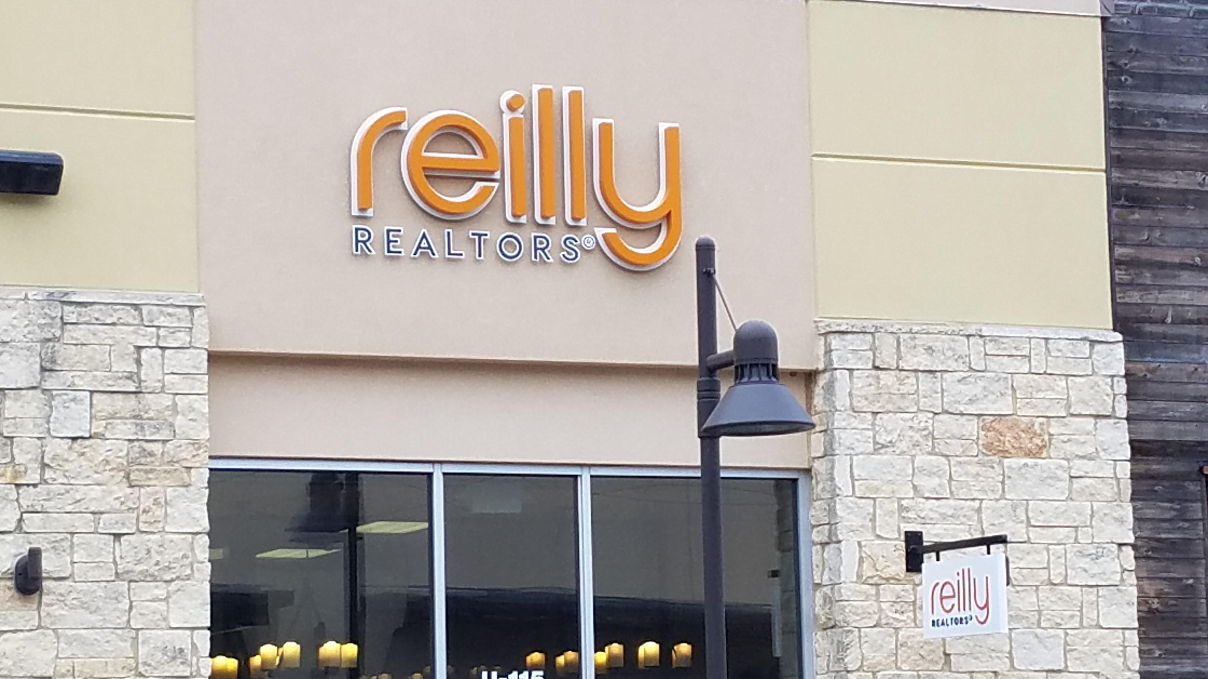 Reilly Realtors Channel
