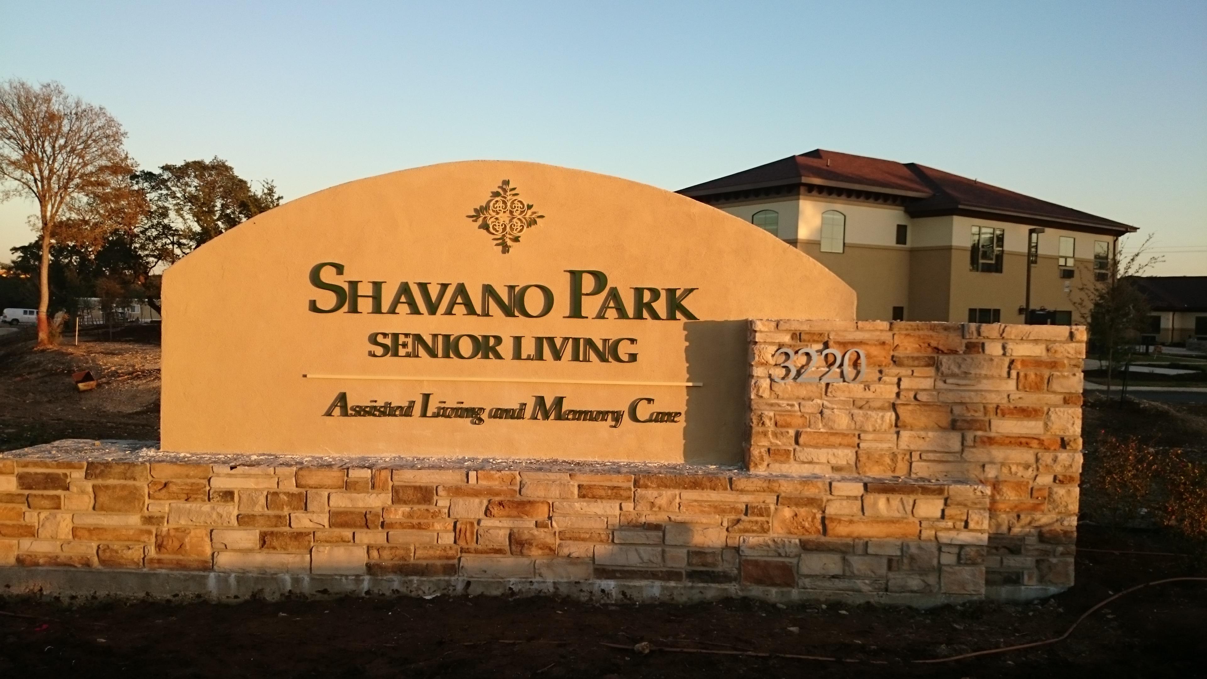 Shavano Park San Antonio Monument