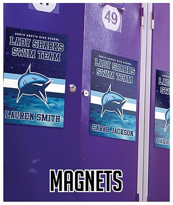 Locker Magnets austin