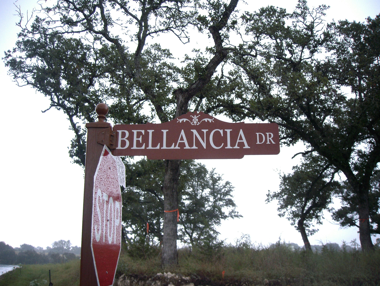 Belvedere Street Sign 1.JPG