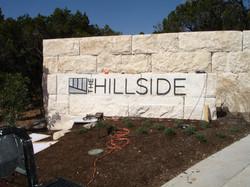 The Hillside Monument