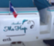 boat lettering lake travis, boat graphics lakeway, boat lettering austin, boat graphics austin, names on boats lake travis, names on boats austin