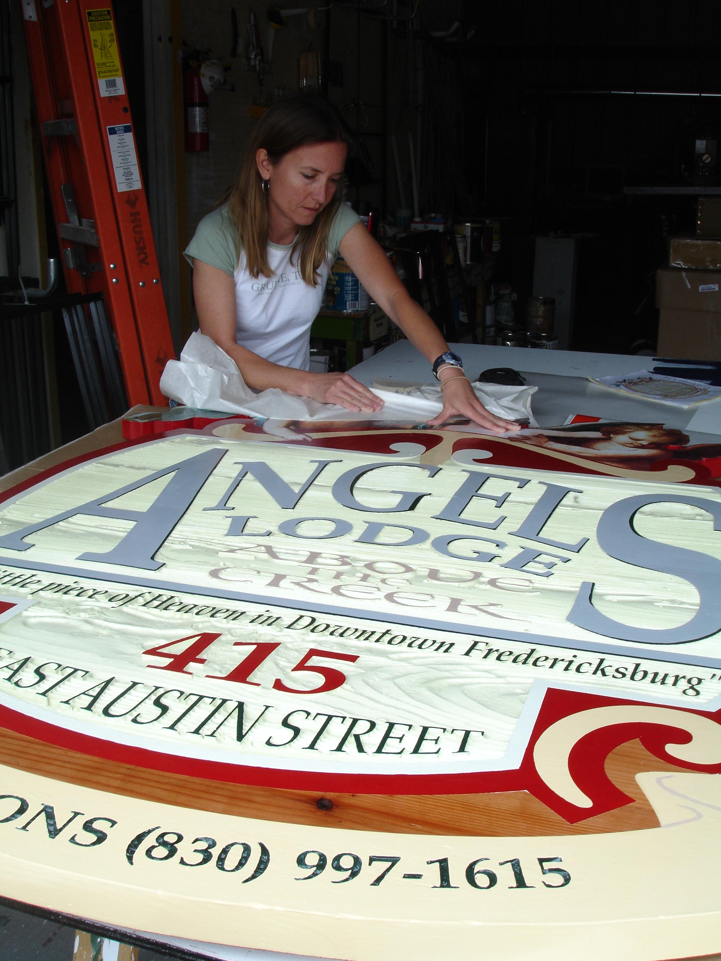 Angels Lodge - Ron Ross - lk9895 - 1.JPG