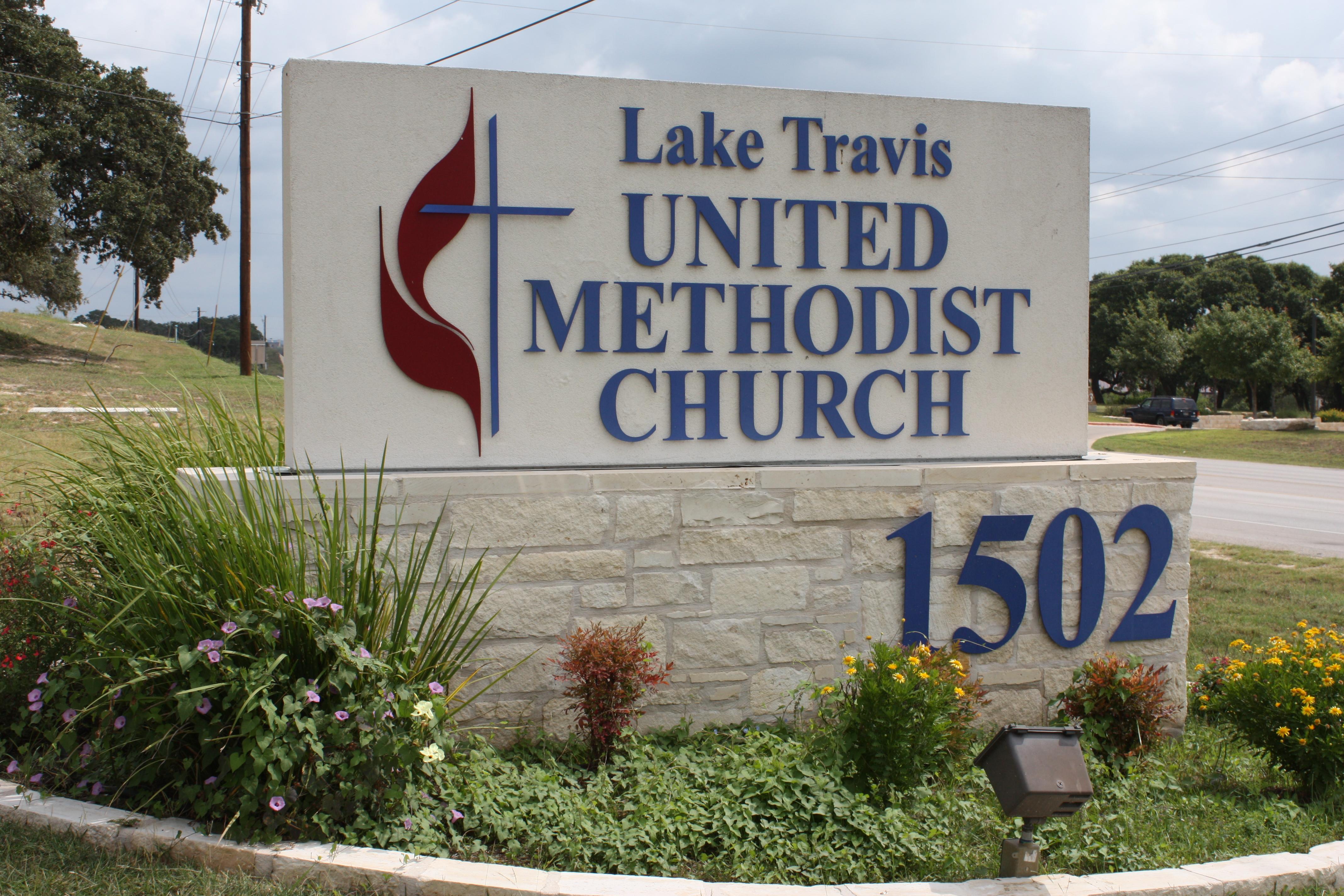 Lake Travis United Methodist Church